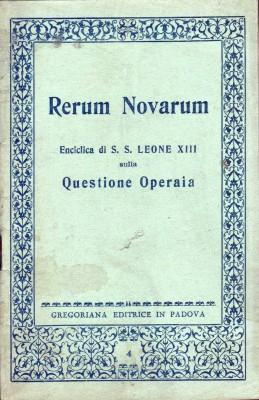 Rerum+Novarum