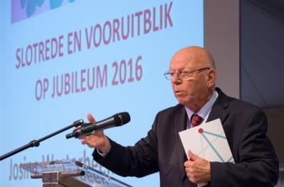 Christelijk Sociaal Congres 2015